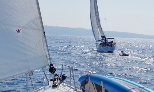10% off for multiple boat bookings!