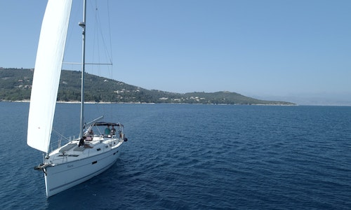 Discounted Day Sailing Trips - May 2021 Special